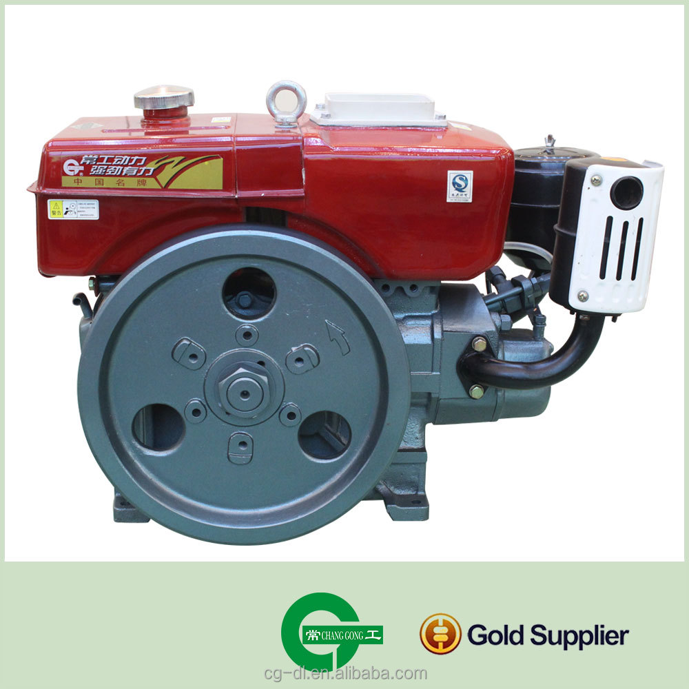 10 Hp Diesel Engine R180n
