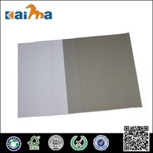 Best Sale Clay Carton Coated Duplex Paper Board Grey/White Back