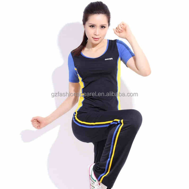 fashion wholesale fitness clothing cheap buy
