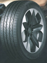 car tyre size 295/45r21