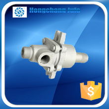 25A mono flow 360 degree steam rotary swivel joint