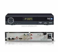 2014 new MPEG4 DVB-T2 HD 1080p Digital dvb-t2 antenna