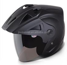 Index Titan design open face motorcycle helmet