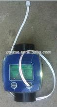 dispensador de combustible medidor de flujo/digital de combustible diesel medidor de flujo con el pulso de salida