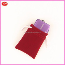 Microfiber factory direct sale dslr camera bag for girl&fashion chic camera pouch