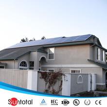 25 years lifetime home power panels 250 watt ystem solar energy system
