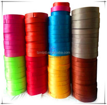 Lifting belt for industry