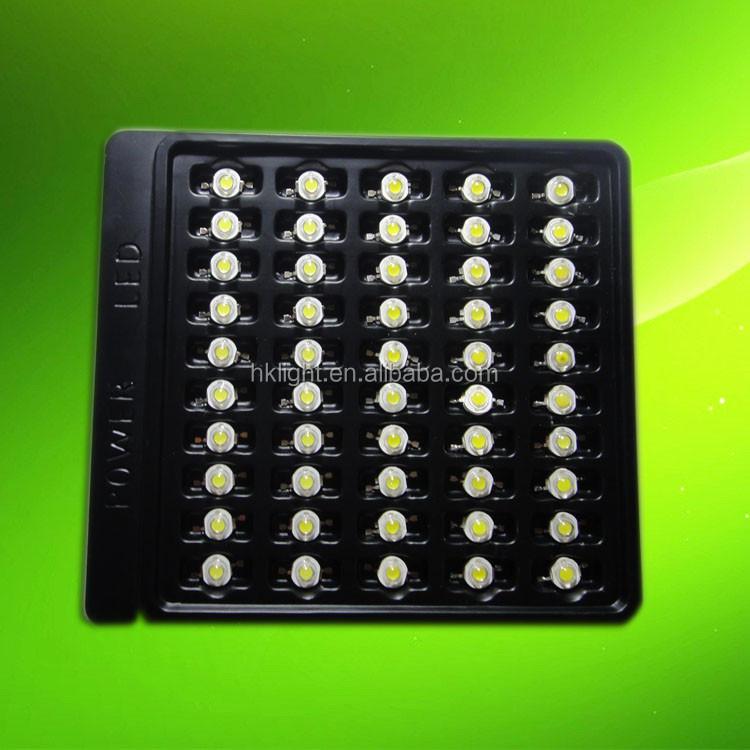 factory pirce epistar epileds chip 1 watt high power deep red led diode 660nm