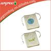 Eco friendly Mini Cotton Fabric Drawstring Bags