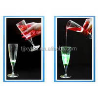Selling LED Glass for Room Decorations with CCC certificate