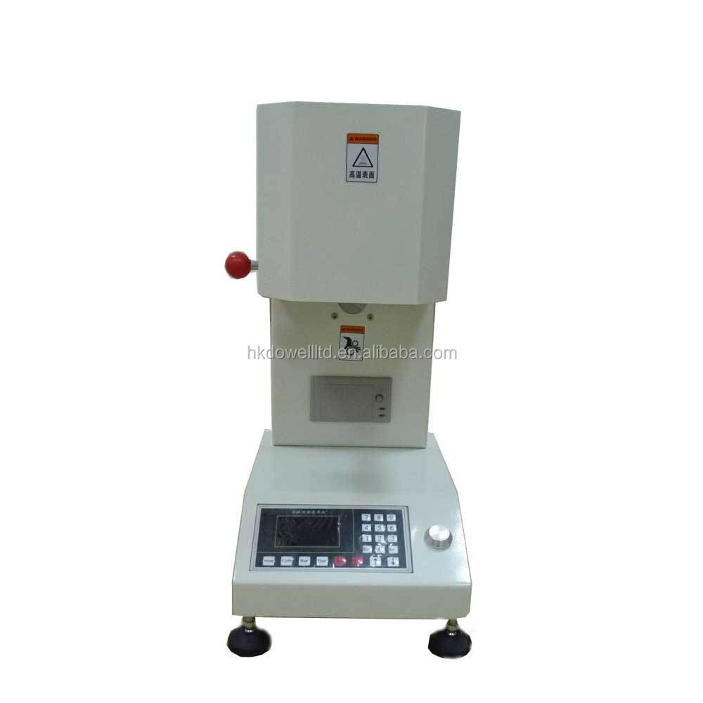 melt flow analysis The mi-2 melt flow index series can carry out a single weight test according to  iso 1133 and astm d1238, procedures a, b and c in addition it runs tests.