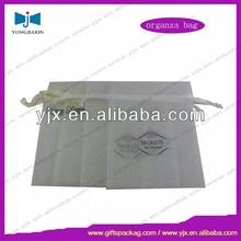 print china wholesale pen organza bag