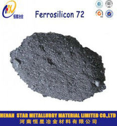 Good ferro silicon 72% for large quantity