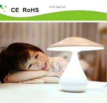 Protección para los ojos recargable portable de la lámpara de mesa con la batería