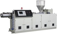 Conical Twin screw Exruder