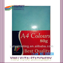 C2S A4 80gsm Glossy Art Paper Supplier
