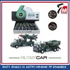 Metal toy for sale chariot toy wih lights and music tractor truck