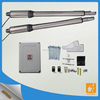 Linear arm Electric door motor Dual Swing Gate Operator for swing door kit