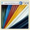 Long span 680mm width Diamond embossed PPGI/PPGL metal roofing sheet/iron steel tile/Zinc coated
