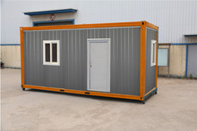 portable ablution unit for modern economic prefabricated homes villa