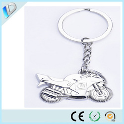 High quality and low price Zinc-Alloy keyring parts