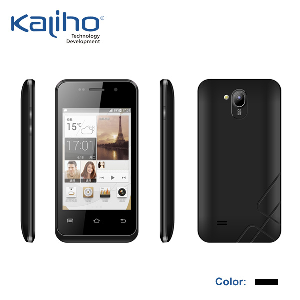 Cheapest MTK 3G mobile phone