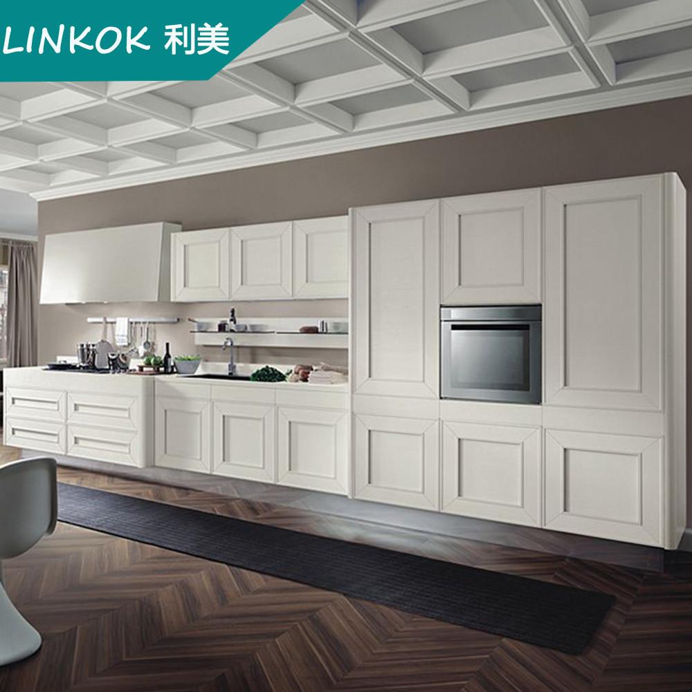 High End Modern Design Italian Custom Kitchen Wall Hanging Cabinet ...