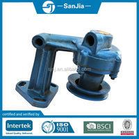 water pump /spare parts/accessories /diesel engine for light truck/forklift/machine / tractor