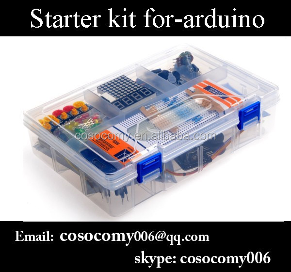 Wholesale electronic component for arduino uno r kit