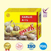 Kosher garlic powder seasoning cube stock cube 10g/pc*60pcs/box*24boxes/ctn