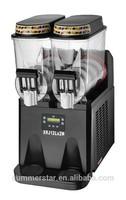 Sumstar T314 Double Tanks Slush machine/Spring handle/cold drink machine