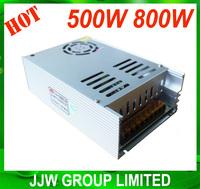 12v 500w power supply 220v ac to 12v dc transformer