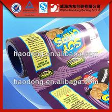 Met pet lamination film made in china