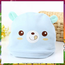 Baby hat/Custom cotton baby hat/Wholesale fashion baby cap and hat