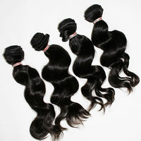homeage new arrival raw mongolian wavy human hair remy virgin extension