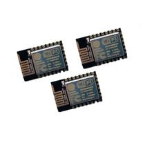 Free Shipping ESP8266 serial WIFI model ESP-12 ESP-12E ESP12E Authenticity Guaranteed ESP12