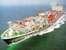 LCL & FCL shipments to Inchon of South Korea ----wing
