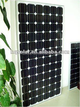 HQ High efficiency 200-310W Mono/Poly crystalline silicon solar panel,PV module,for power plant with TUV,CE,ISO,MCS,UL,ROHS