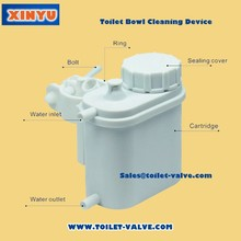 Toilet Bowl Cleaning Device | Toilet Bowl Cleaner | Toilet Tank