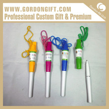 new design TYPE 2241 promotion pen ball pen keychain pen guangzhou manufacture