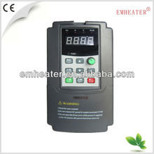 sensorless vectrol 380v 3 phase 0.75kw/1.5kw/3kw/4kw variable frequency AC drives/AC motor speed control