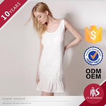 New Modern Custom Fit Graceful Backless Vintage Celebrity Bandage Bodycon Dress Wholesale