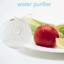 factory supply ozone water and air purifier fruit and vegetable washer