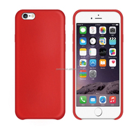 Ultra-thin Mobile Phone PU Leather Back Cover Case for iphone6,6Plus