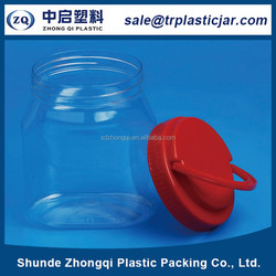specializing in the production great quality 610ml pet canister