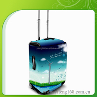 Various Size Luggage Cover For Protective Cover Luggage