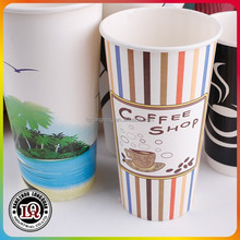 2014 New Arrival Large Paper Candy Cup