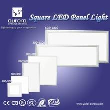 12v led panel light for home lighting square shape or round shape