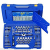 116 Piece Ratchet Drive Tap and Die Set