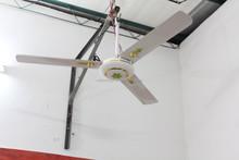 12v dc solar fan with BLDC motor inside
